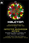Infected Mushroom at Ministry of Sound